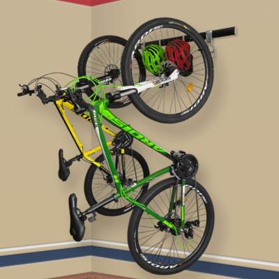 Набір вертикальних велокріплень фото