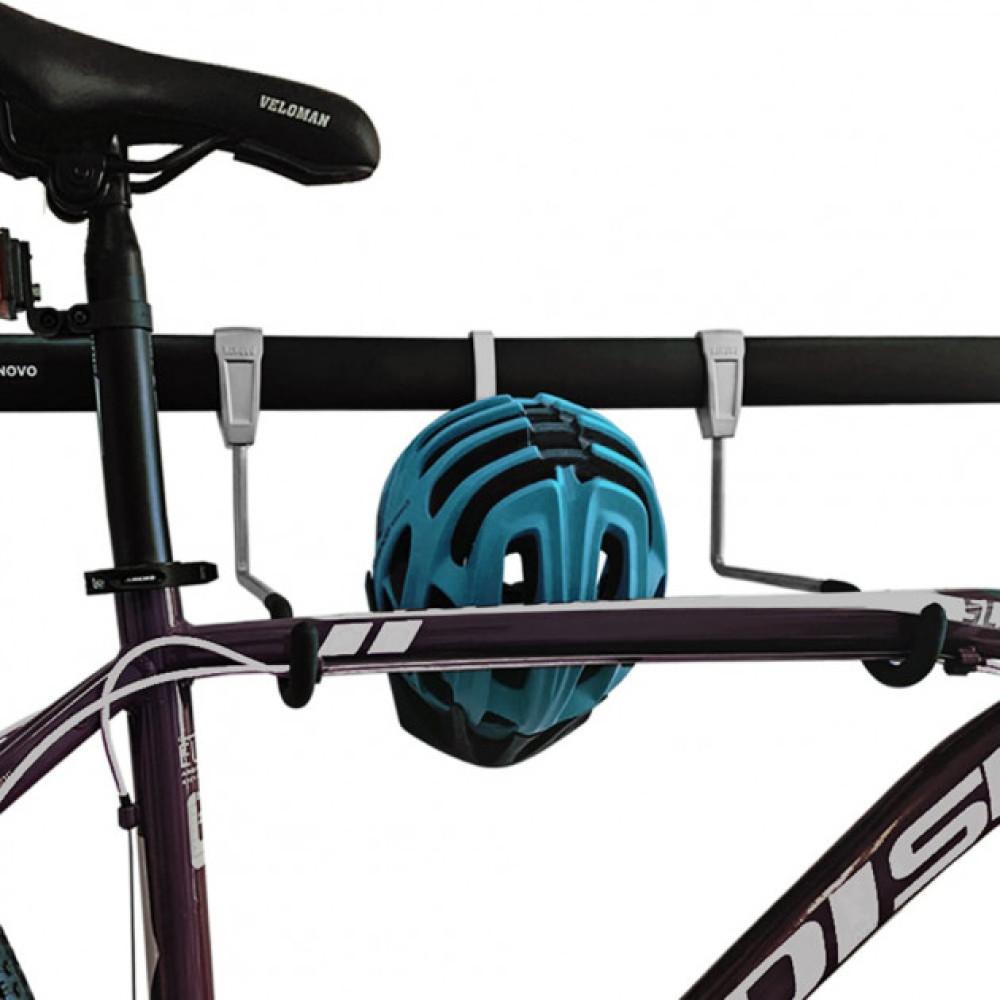 Кріплення для велосипеда на стіну за раму