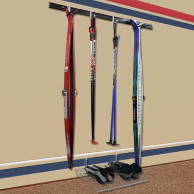 Набір для зберігання лиж