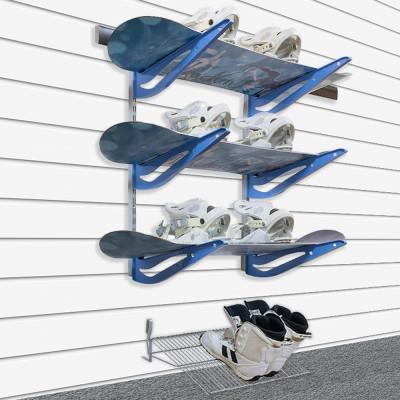 Набір для зберігання сноубордів