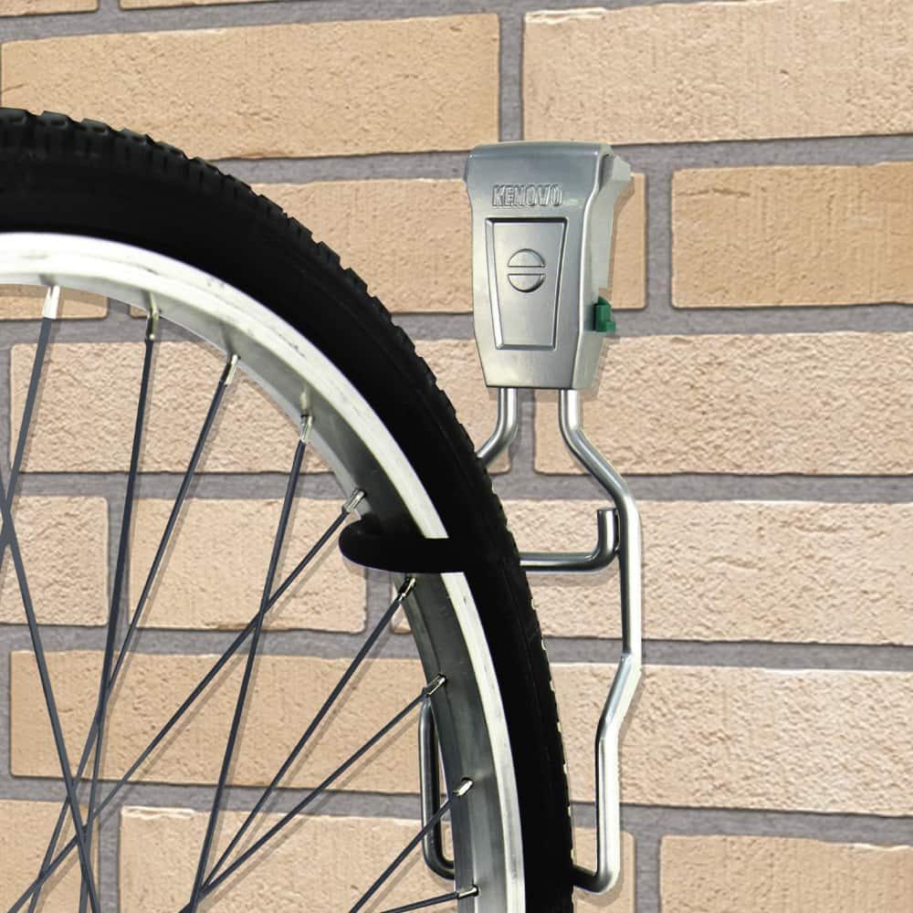 Набір вертикального кріплення для велосипеда