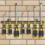 Магнітний тримач для інструментів