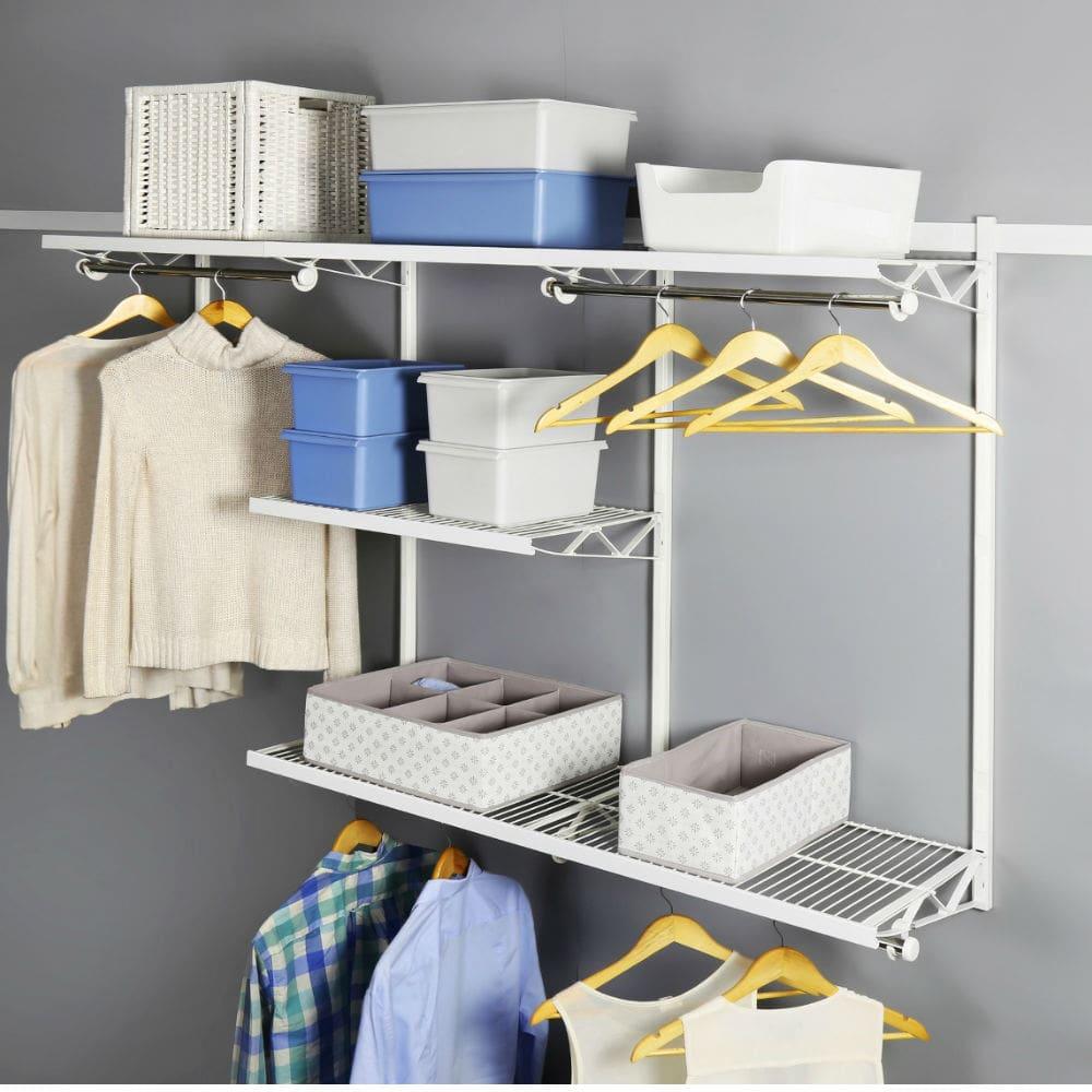 Модульна гардеробна